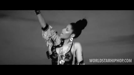 Nicki Minaj - 'lookin Ass Nigga'