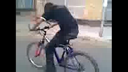 radko street bike