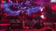 Avantasia ft Eric Martin - Promised Land • Wacken Open Air 2014