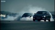 Top Gear - Bmw 760li vs Mercedes S63 Amg..