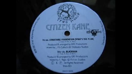 Citizen Kane - Blackrain