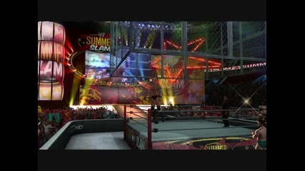 Wwe Smackdown vs. Raw 2011 hd pictures