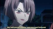 Shinkyoku Soukai Polyphonica Crimson S Епизод 8