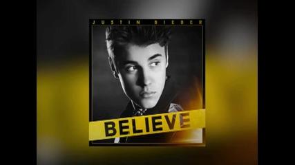 Justin Bieber - Take You (audio)