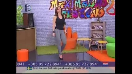 Natasa Djordjevic - Magija - Tv Dm Sat 2015