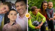 Какъв баща е Тервел Пулев и защо не иска децата му да вървят по неговия път?