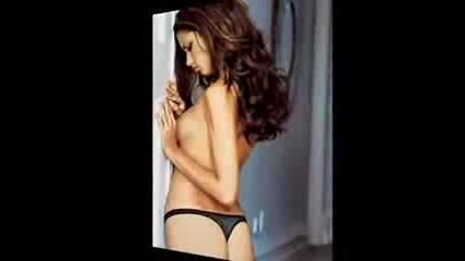 The Best Of Adriana Lima #1