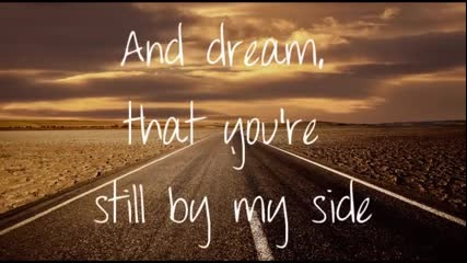 Foreigner-that was Yesterday (with lyrics).