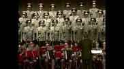 Russian Red Army Choir - O Field, My Field