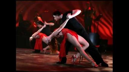Moulin Rouge - Le Tango De Roxanne