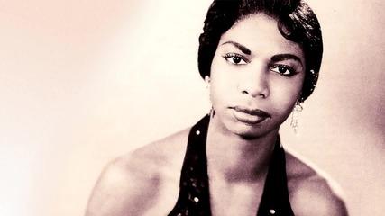 Nina Simone - Will He Come (lulu Rouge Interpretation)