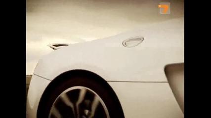 Top Gear 30.10.2011 (1/5)
