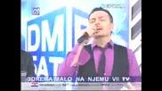 Dragan Kojic Keba - Nemam Drage, Nemam Druga (a Sto Da Ne)