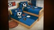 Childerns Bed