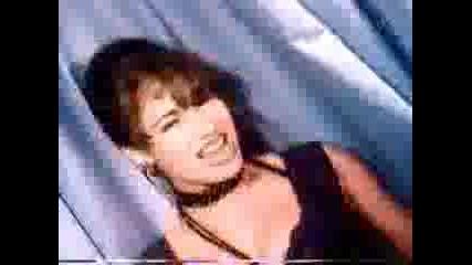 Selena - La Llamada (videoclip)
