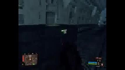 Crysis Warhead Последно Ниво (1/2)