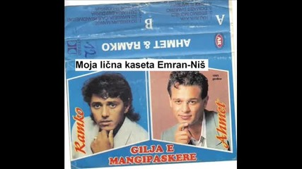Ahmet Rasimov - Gilja e Mangipaskere (1995) Album