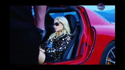 Cvetelina Yaneva - Za Kontakti (hq Official Video) 2010