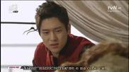 Бг субс! Flower Boy Next Door / Моят красив съсед (2013) Епизод 13 Част 1/2