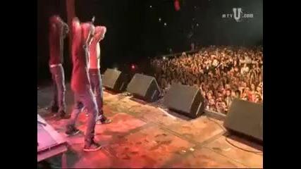 Justin Bieber - One Time Live Vmas 2009 Promo Concert