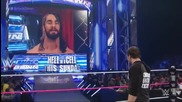 Wwe Smackdown 10.24.14 Part 1/6