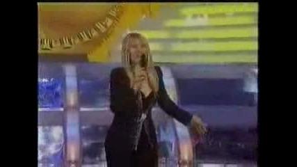 Един Стар Но незабравим Suzana Jovanovic - Oci oci