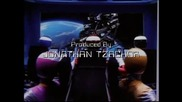 Power Rangers In Space Intro