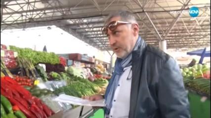 Бохемски дух с актьора Николай Ишков - ''Черешката на тортата'' (17.06.2019) - част 1