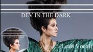 Dev - In The Dark ( Official Studio Acapella )