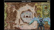silkroad unique spawn points