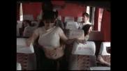 Мръсни танци в автобуса