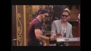Maya Berovic - Cime me drogiras 2014 - Ami G Show - (TV Pink)