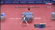 Тенис на маса отвъд въображението