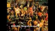 Cheb Khaled Cameron Cartio Karia Hena Arab