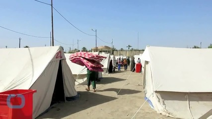 UN Humanitarian Operations In Iraq Threatened by Lack of Funding