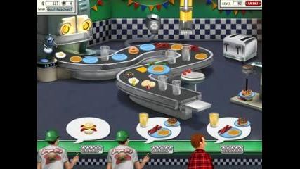 Burgershop2 епизод 6