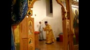 Патриарх Алексеий Служи Акафист