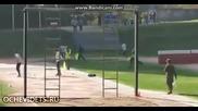 Чилийски войници показват в състезание желязна физическа подготовка !