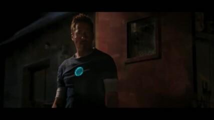 Компилация от четвъртия подред филм за Тони Старк - Железният Човек 3 (2013)