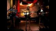 Sheryl Crow - Wildflower (acoustic Trio) 2005