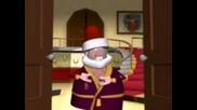 Дома На Дядо Коледа