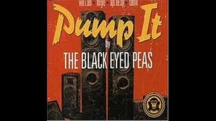 Помните ли тази песен ? Black Eyed Peas - Pump it