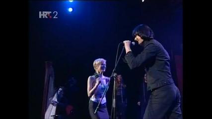 Danijela Martinovic & Davor Gobac - Frida (live)