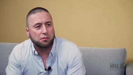 Георги Анадолов коментира SFC 8: The Matrix