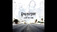 Daughtry - On the Inside (превод)