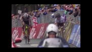 Максим Белков спечели деветия етап от Обиколката на Италия