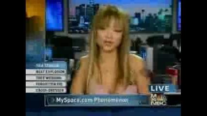 Miss Myspace - Tila Tequila