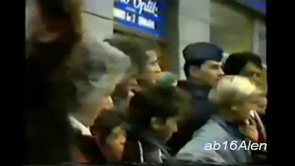 Halid Beslic - Zaljubljen sam stara majko - (Official Video)