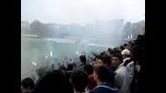 Черно Море 3:0 Спартак