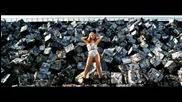 Dony Ft. Elena - Hot Girls + Превод ( Официално Видео )